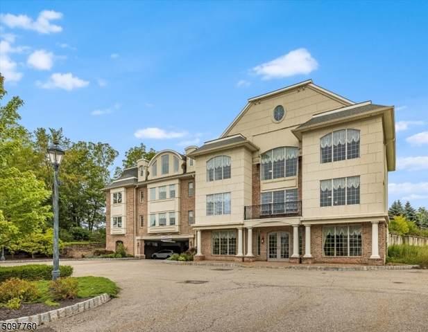 16 Main St #2, Sparta Twp., NJ 07871 (#3735996) :: Rowack Real Estate Team