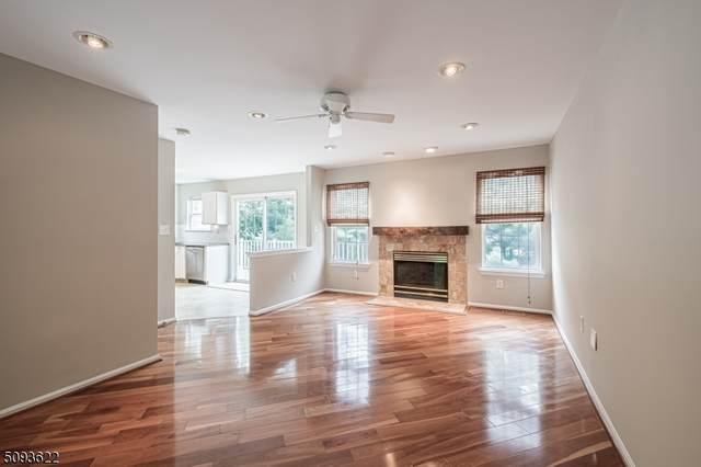 328 Enclave Ln, Bedminster Twp., NJ 07921 (MLS #3736045) :: Coldwell Banker Residential Brokerage
