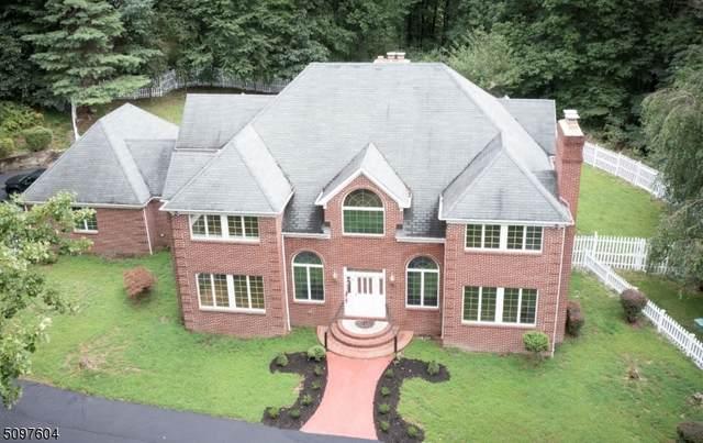 601 Cokesbury Rd, High Bridge Boro, NJ 08801 (#3736134) :: Rowack Real Estate Team