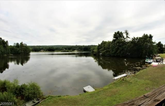 440 Lake Shore Drive North D, Montague Twp., NJ 07827 (MLS #3736139) :: Coldwell Banker Residential Brokerage