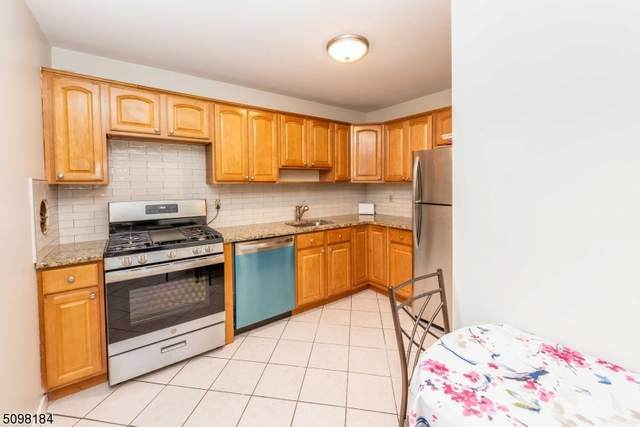 181 Long Hill Rd #6, Little Falls Twp., NJ 07424 (MLS #3736201) :: Corcoran Baer & McIntosh