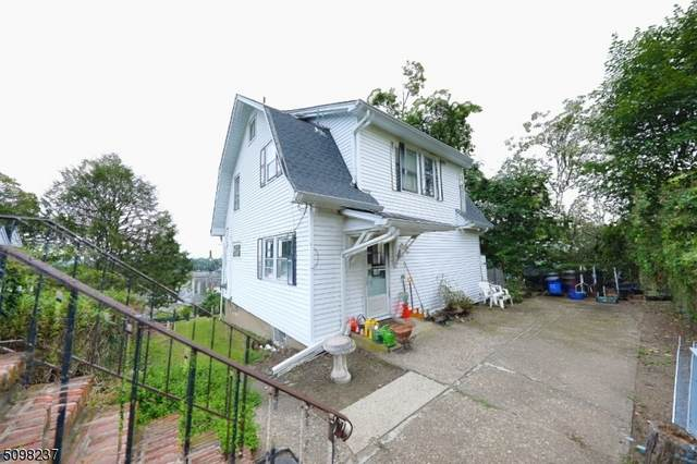 212 William St, Boonton Town, NJ 07005 (MLS #3736241) :: The Karen W. Peters Group at Coldwell Banker Realty