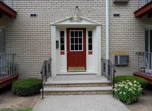 366 Hoover Ave #117, Bloomfield Twp., NJ 07003 (#3736263) :: NJJoe Group at Keller Williams Park Views Realty