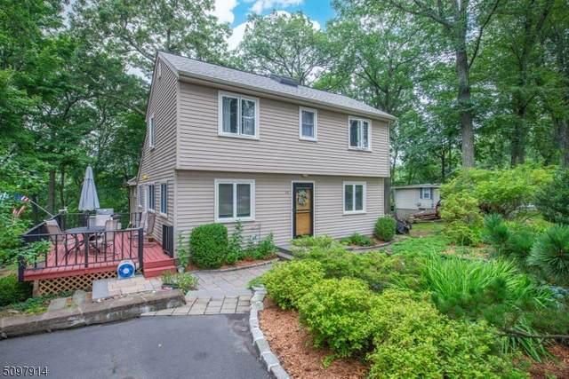 89 Hillcrest Drive, Denville Twp., NJ 07834 (MLS #3736313) :: Coldwell Banker Residential Brokerage