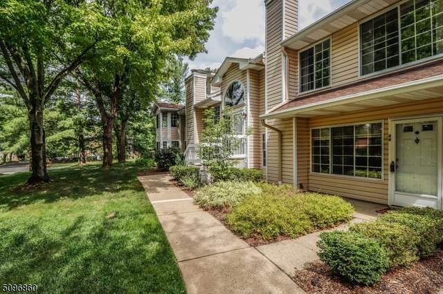 44 Foxwood Ct, Bedminster Twp., NJ 07921 (MLS #3736320) :: Stonybrook Realty