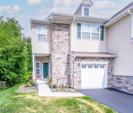 4 Julia Pl, Mount Olive Twp., NJ 07828 (MLS #3736332) :: SR Real Estate Group