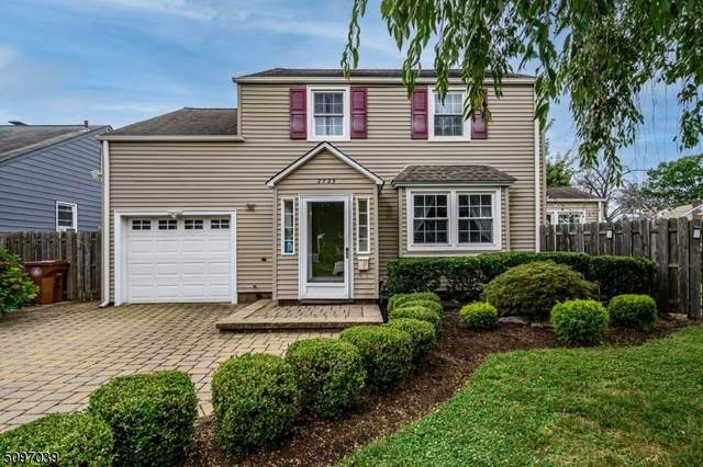 2723 Orchard Ter, Linden City, NJ 07036 (MLS #3736374) :: Coldwell Banker Residential Brokerage