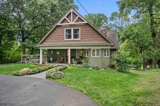 19 Stony Brook Rd, Montville Twp., NJ 07045 (#3736424) :: Rowack Real Estate Team