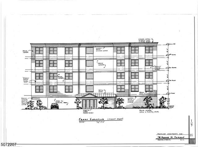 78 Market St, Morristown Town, NJ 07960 (MLS #3736443) :: Team Braconi | Christie's International Real Estate | Northern New Jersey