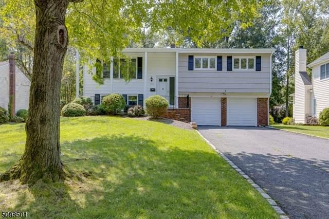 178 River Bend Rd, Berkeley Heights Twp., NJ 07922 (MLS #3736453) :: The Dekanski Home Selling Team