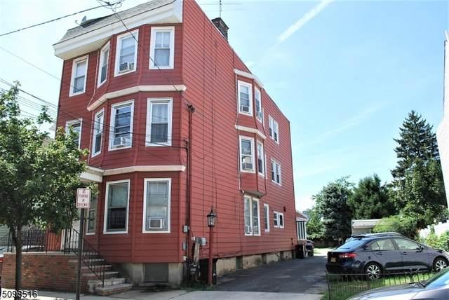 111 Grant Ave, Harrison Town, NJ 07029 (MLS #3736466) :: Gold Standard Realty