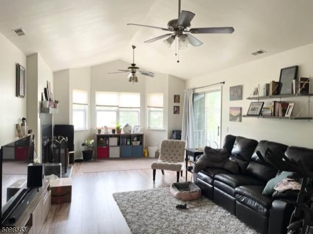 121 Exeter Ct, Piscataway Twp., NJ 08854 (MLS #3736493) :: Coldwell Banker Residential Brokerage