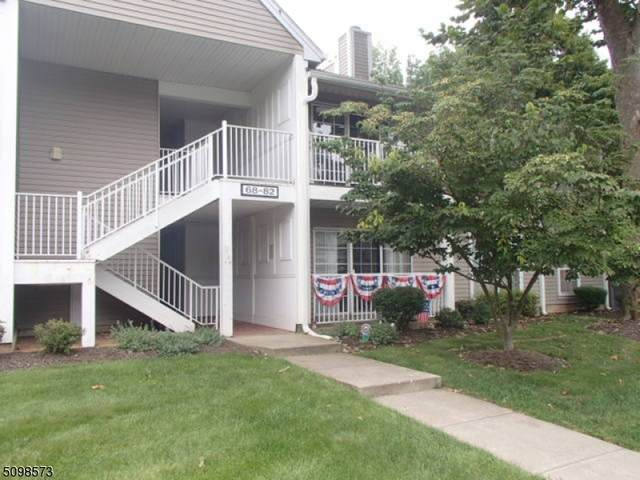 82 Lindsey Ct #82, Franklin Twp., NJ 08823 (MLS #3736505) :: Team Braconi   Christie's International Real Estate   Northern New Jersey