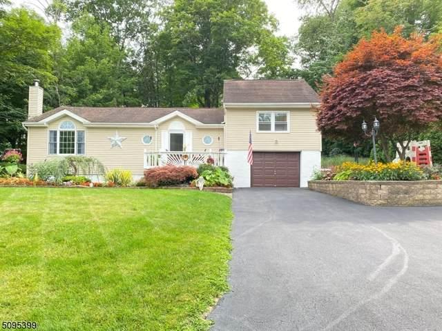 14 Spring St, Vernon Twp., NJ 07422 (MLS #3736519) :: Team Braconi | Christie's International Real Estate | Northern New Jersey