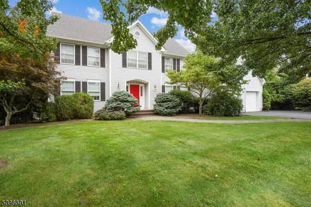 37 Rainbow Dr, Long Hill Twp., NJ 07946 (MLS #3736528) :: SR Real Estate Group