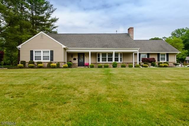 60 Lakeridge Dr, Old Bridge Twp., NJ 07747 (MLS #3736532) :: Coldwell Banker Residential Brokerage
