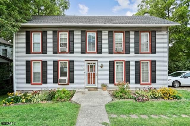 1012 Route 94, Frelinghuysen Twp., NJ 07825 (MLS #3736550) :: Coldwell Banker Residential Brokerage