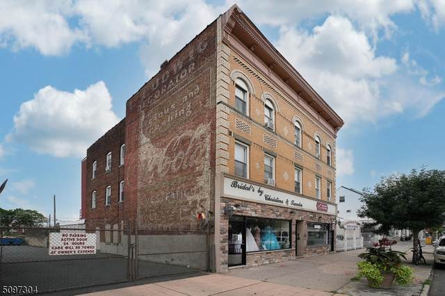 1060 Elizabeth Ave, Elizabeth City, NJ 07201 (MLS #3736559) :: Team Braconi | Christie's International Real Estate | Northern New Jersey