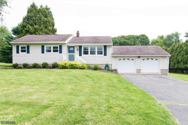 792 Newmans Ln, Bridgewater Twp., NJ 08836 (#3736602) :: Rowack Real Estate Team