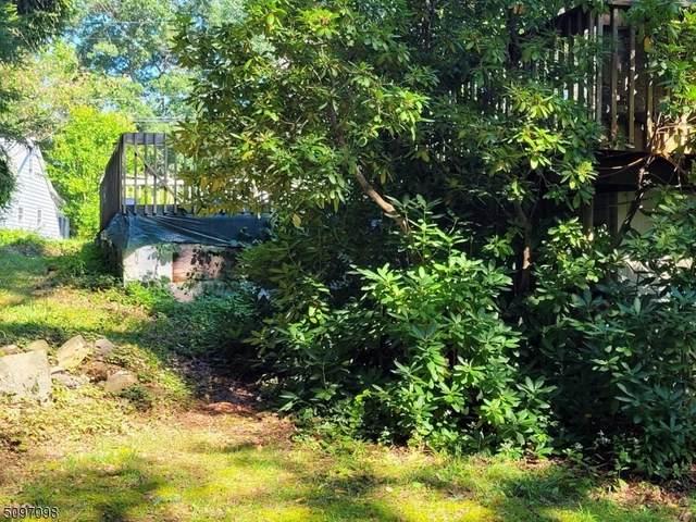 32 Landing Rd, West Milford Twp., NJ 07421 (#3736604) :: NJJoe Group at Keller Williams Park Views Realty
