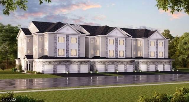 25 Veterans Way #324, Morris Plains Boro, NJ 07950 (MLS #3736620) :: SR Real Estate Group