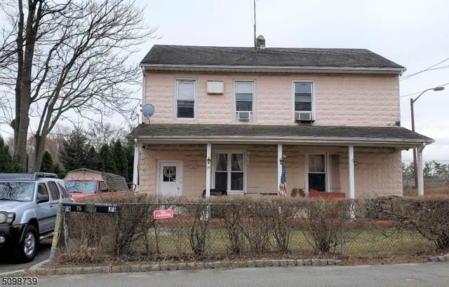 75 Bloomfield Ave, Montville Twp., NJ 07058 (MLS #3736623) :: Kaufmann Realtors