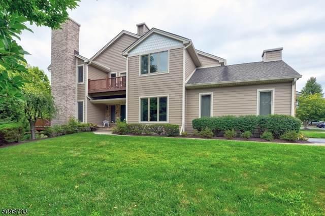 1 Wedgewood Dr, Montville Twp., NJ 07045 (MLS #3736656) :: SR Real Estate Group