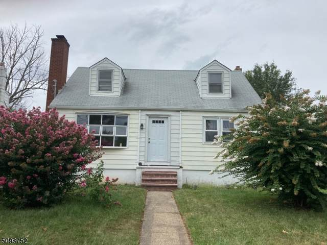 275 Davenport St, Somerville Boro, NJ 08876 (MLS #3736700) :: The Sue Adler Team