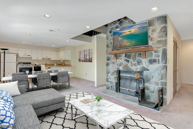 142 Main Ave 5C, Passaic City, NJ 07055 (MLS #3736719) :: Coldwell Banker Residential Brokerage
