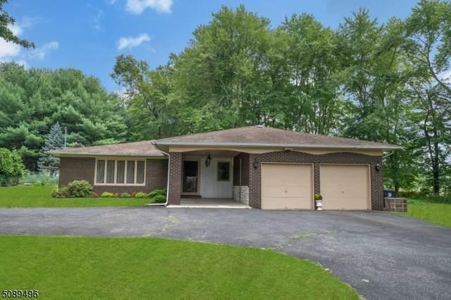 124 Reynolds Ave, Hanover Twp., NJ 07981 (MLS #3736733) :: Team Braconi | Christie's International Real Estate | Northern New Jersey