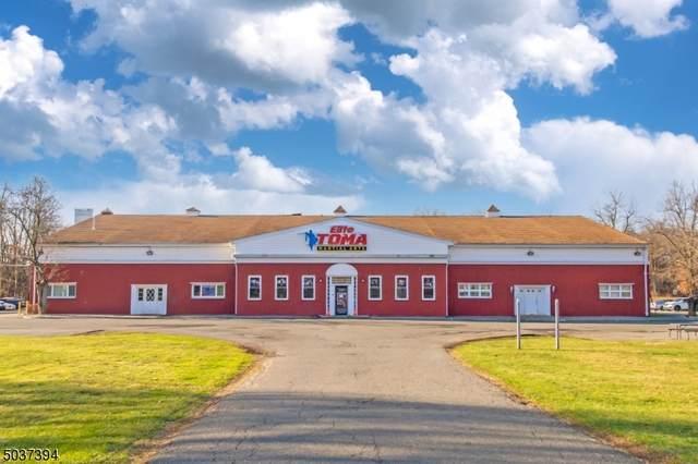 1572 Sussex Tpke, Randolph Twp., NJ 07869 (MLS #3736760) :: SR Real Estate Group