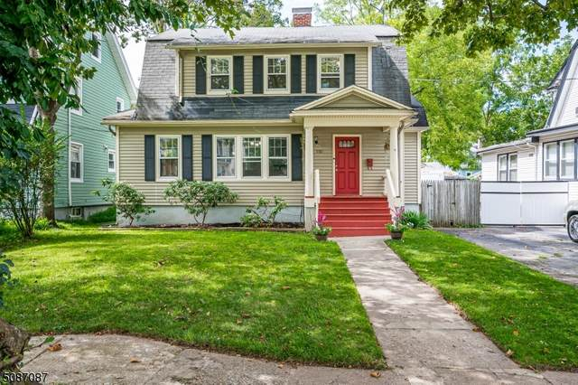 1161 Loraine Ave, Plainfield City, NJ 07062 (MLS #3736796) :: Coldwell Banker Residential Brokerage