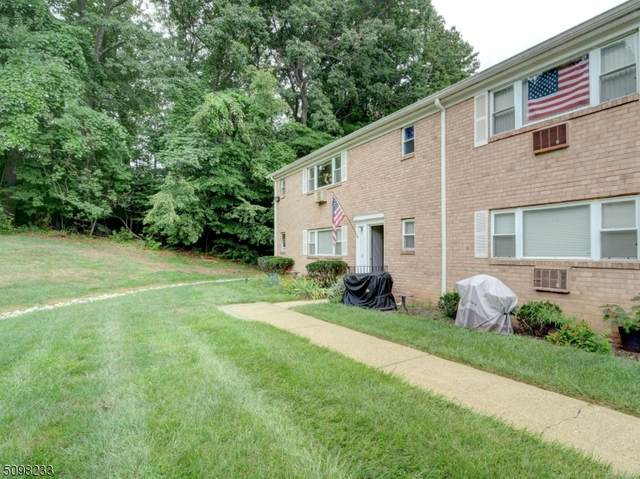 2467 Route 10, Bldg 6-8B 8B, Parsippany-Troy Hills Twp., NJ 07950 (MLS #3736872) :: The Michele Klug Team | Keller Williams Towne Square Realty