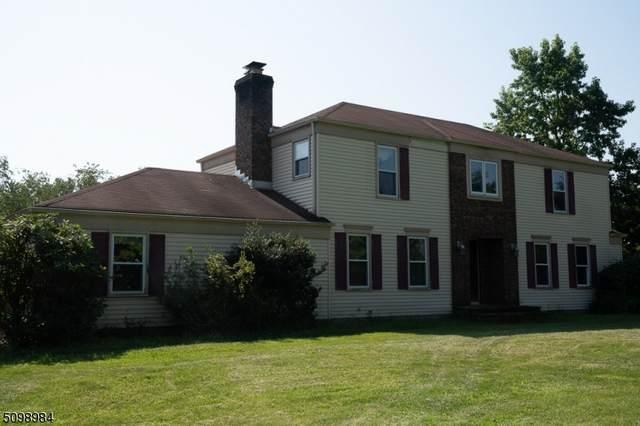 22 Devore Road, Readington Twp., NJ 08822 (MLS #3736884) :: Team Braconi | Christie's International Real Estate | Northern New Jersey