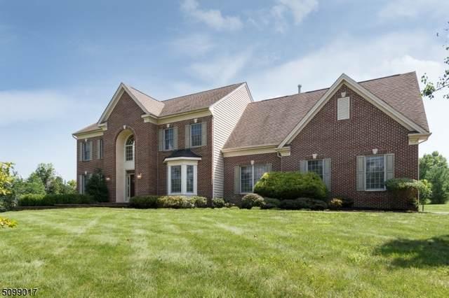 128 Van Zandt Rd, Montgomery Twp., NJ 08558 (MLS #3736902) :: RE/MAX Select