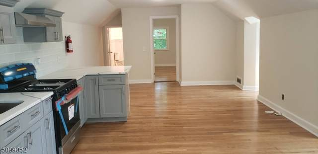 36 Washington Ave #2, North Plainfield Boro, NJ 07060 (MLS #3736921) :: REMAX Platinum