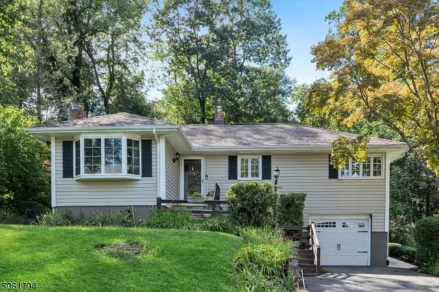 6 Dellwood Ave, Morris Twp., NJ 07960 (MLS #3736936) :: Stonybrook Realty