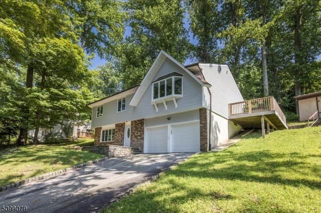 32 Old Creamery Rd, Andover Twp., NJ 07860 (#3736960) :: Rowack Real Estate Team
