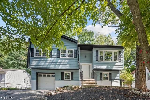 47 Upper Mountain Ave, Rockaway Twp., NJ 07866 (MLS #3736996) :: Stonybrook Realty