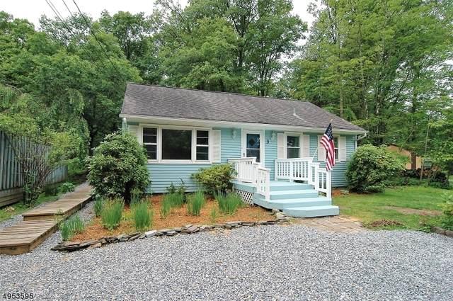 3 E 3rd St, Frankford Twp., NJ 07826 (MLS #3737002) :: SR Real Estate Group