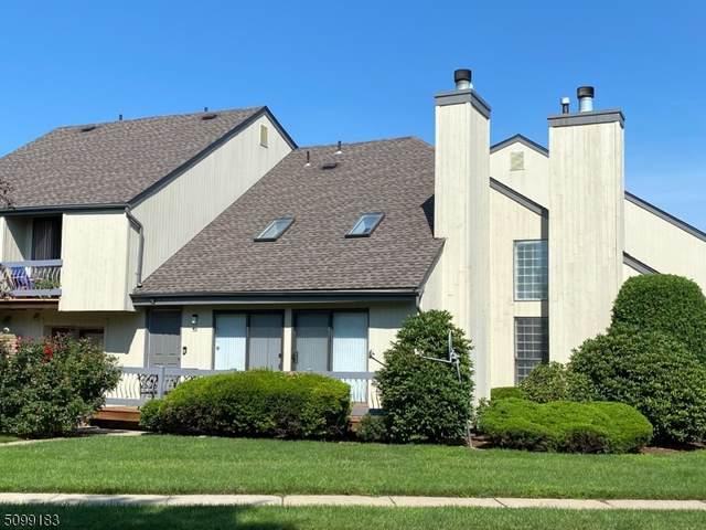58 Talbot St, Franklin Twp., NJ 08873 (MLS #3737050) :: Coldwell Banker Residential Brokerage
