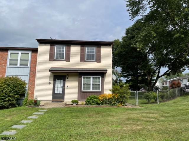 36 Lenape Trl, Washington Boro, NJ 07882 (#3737105) :: Rowack Real Estate Team