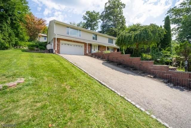 43 Board Rd, West Milford Twp., NJ 07421 (MLS #3737138) :: Coldwell Banker Residential Brokerage