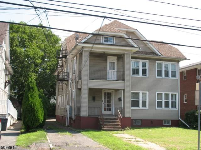 445 Elmora Ave, Elizabeth City, NJ 07208 (MLS #3737185) :: Stonybrook Realty