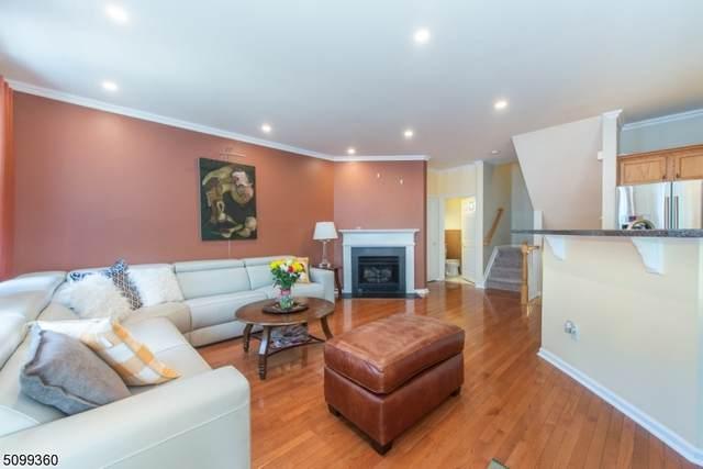25 Devonshire Dr, Clifton City, NJ 07013 (MLS #3737189) :: SR Real Estate Group