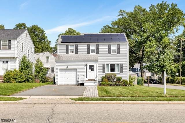 25 High Street, Bloomfield Twp., NJ 07003 (MLS #3737221) :: Team Braconi   Christie's International Real Estate   Northern New Jersey