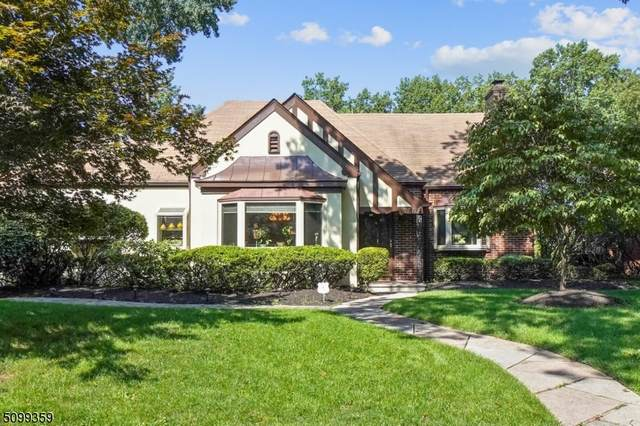 939 Midwood Dr, Rahway City, NJ 07065 (#3737269) :: Rowack Real Estate Team