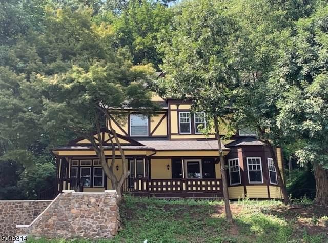 1262 Valley Rd, Clifton City, NJ 07043 (MLS #3737294) :: Stonybrook Realty
