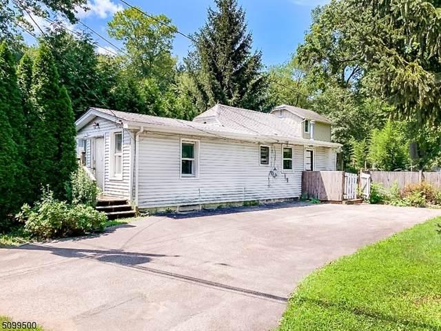 106 Lakeview Ter, Oakland Boro, NJ 07436 (MLS #3737330) :: Kiliszek Real Estate Experts