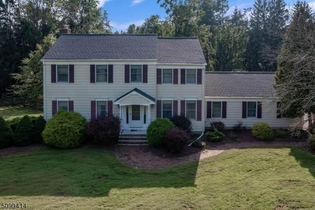1 Grandview Circle, Raritan Twp., NJ 08822 (MLS #3737372) :: Team Braconi   Christie's International Real Estate   Northern New Jersey